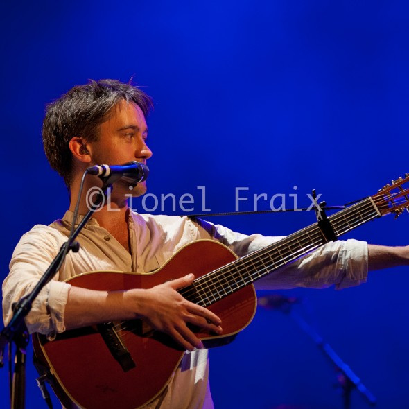 LIONEL FRAIX THE VILLAGERS8