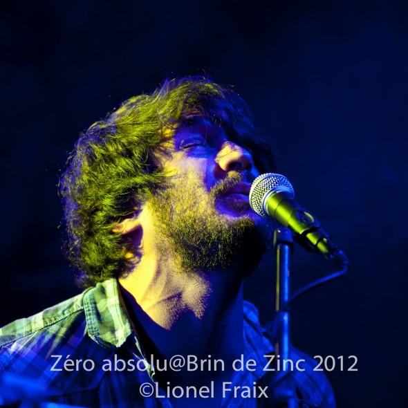 Zero absolu49-lionel Fraix