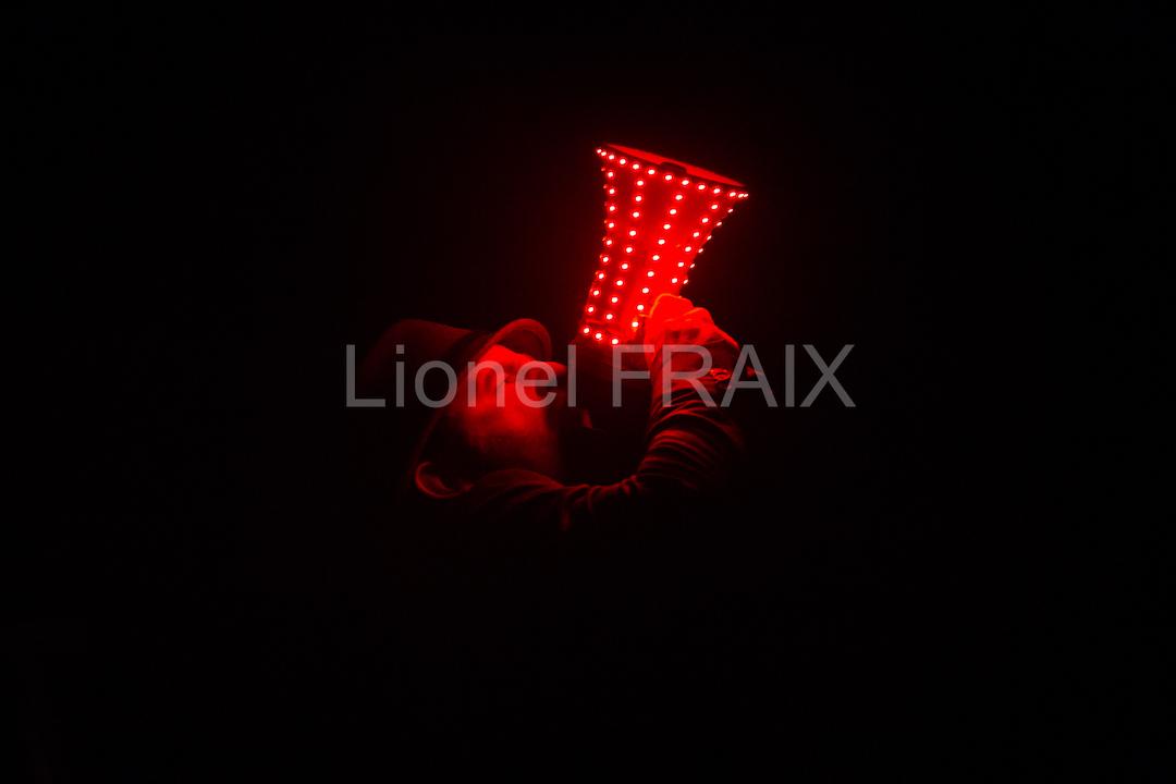 DIONYSOS LIONEL FRAIX