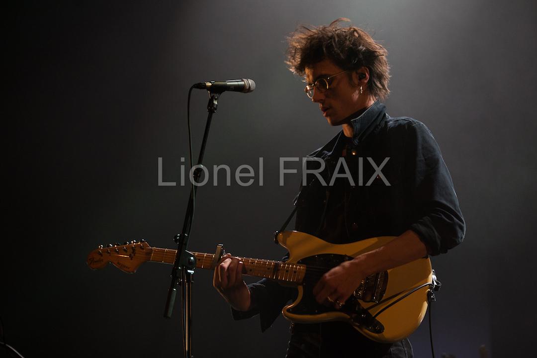 RADIO ELVIS LIONEL FRAIX18